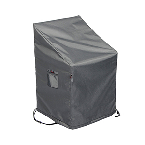 Titanium Shield Outdoor Small Chair Cover