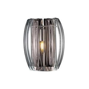 Bohemia - Aplique Polished Chrome Seven-Inch LED ADA Wall Sconce