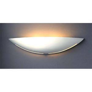 Large Slice Wall Sconce