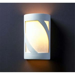 Small Lantern Wall Sconce