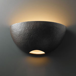 Ambiance Navarro Sand Really Big Metro Two-Light Bathroom Wall Sconce
