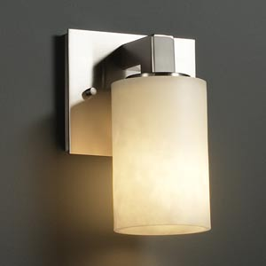 Clouds Modular One-Light Sconce