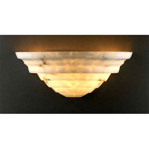LumenAria Supreme 1000 Lumen LED Wall Sconce