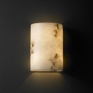ADA Small Cylinder 1000 Lumen LED Wall Sconce