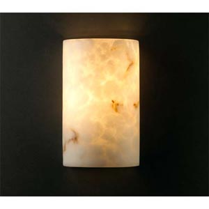 LumenAria Small Cylinder Sconce