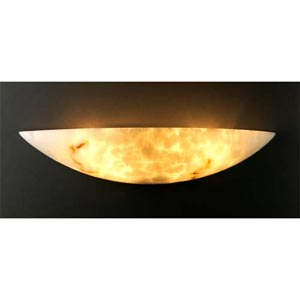 LumenAria Large Sliver Wall Sconce