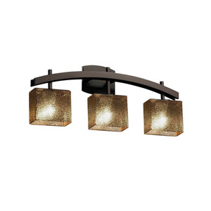 Fusion Dark Bronze 25.5-Inch LED Bath Bar