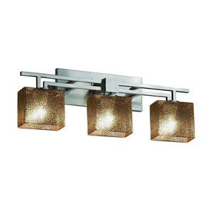 Fusion Brushed Nickel 26-Inch LED Bath Bar
