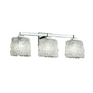 Veneto Luce  Polished Chrome 24.5-Inch LED Bath Bar