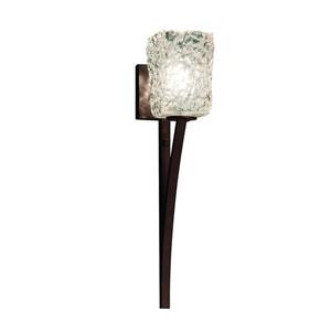 Veneto Luce  Dark Bronze 4.5-Inch LED Wall Sconce