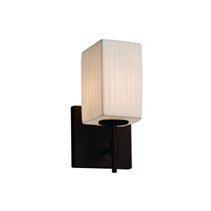Limoges Collection™  Dark Bronze 4.5-Inch LED Wall Sconce