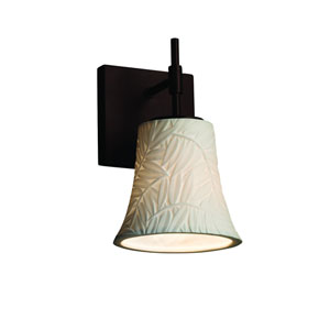 Limoges Collection™  Dark Bronze 5.5-Inch LED Wall Sconce