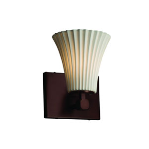 Limoges Collection™  Dark Bronze 6-Inch LED Wall Sconce