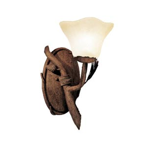 Ponderosa  One-Light Wall Sconce