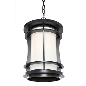 Mason Bronze Dusk One-Light Hanging Lantern