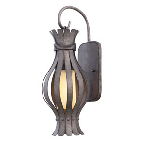 Holmes Charcoal One Light Wall Sconce