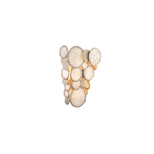 Calypso Calypso Four Light Wall Sconce