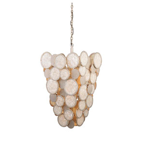 Calypso Calypso Six Light Pendant