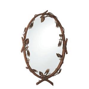 Ponderosa Wall Mirror