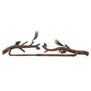 Ponderosa Towel Bar