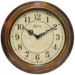 The Keeler Wall Clock