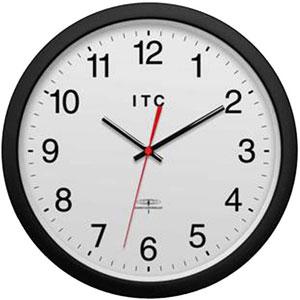 Time Keeper Wall Clock