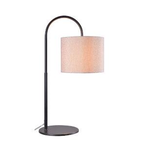 Gloria Bronze One-Light Accent Table Lamp