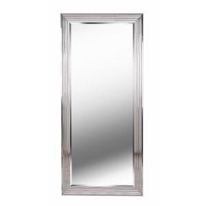 Lyonesse Chrome Full Length Mirror