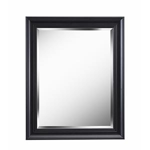Eminence Espresso 36-Inch Wall Mirror