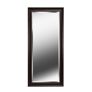 Amiens Bronze and Gold Highlight Full Length Mirror
