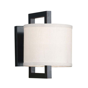Endicott Oil Rubbed Bronze One-Light Wall Sconce
