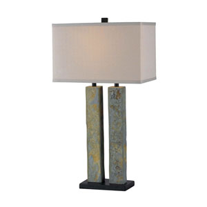 Barre Table Lamp