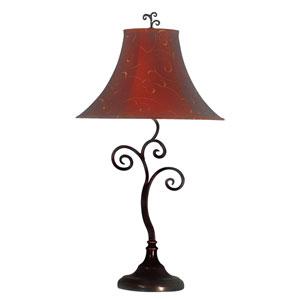 Richardson Bronze Table Lamp