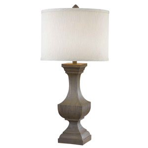 Brookfield Driftwood Table Lamp
