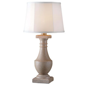 Patio Coquina Outdoor Table Lamp