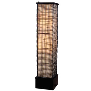Trellis Bronze Outdoor Floor Lamp