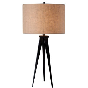 Foster Oil Rubbed Bronze Table Lamp