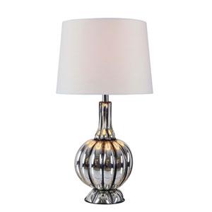 Murdoch Mercury Glass One-Light Table Lamp