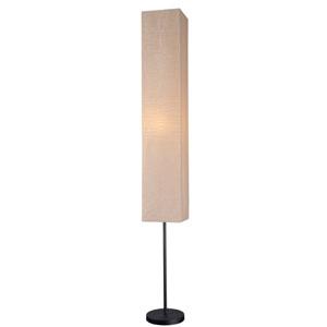 Beeline Oil Rubbed Bronze One-Light Floor Lamp