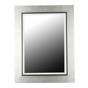 Dolores Silver Wall Mirror