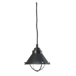 Harbour Oil Rubbed Bronze One-Light Mini Pendant