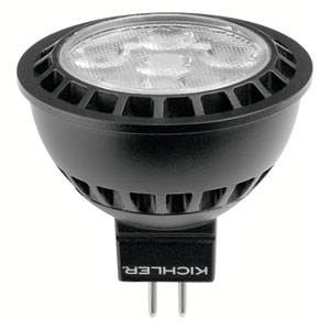 50W 2700K 40 Degree ANSI MR16 Bi-Pin Bulb