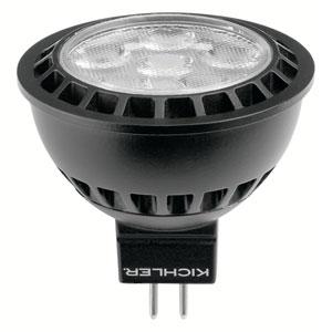 50W 3000K 40 Degree ANSI MR16 Bi-Pin Bulb