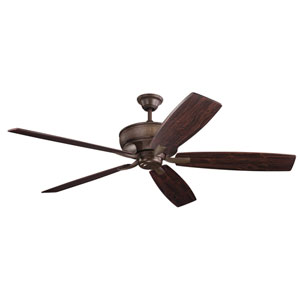 Monarch Tannery Bronze Ceiling Fan