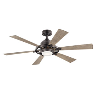 Anvil Iron 52-Inch Iras LED Ceiling Fan