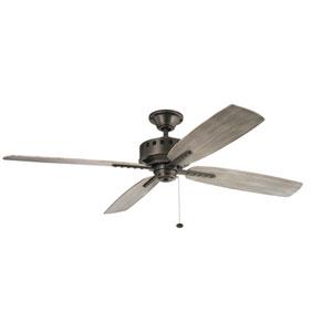 Eads Olde Bronze 65-Inch Ceiling Fan