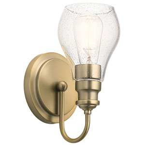 Greenbrier Classic Bronze One-Light Wall Sconce