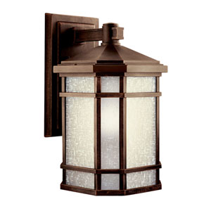 Cameron Large Outdoor Wall Light