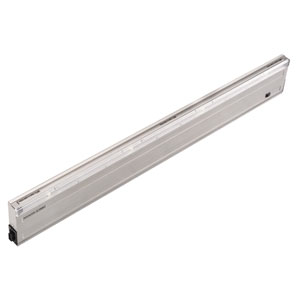 12068SS27 Stainless Steel 30-Inch Direct Wire 2700K LED Undercabinet Light
