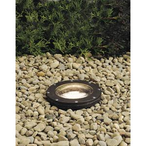 Architectural Bronze 7-Inch Landscape Accent Fixture